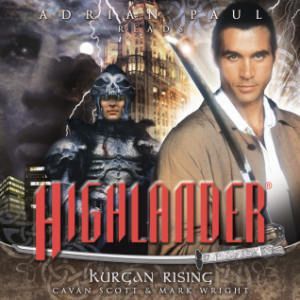 highlander kurgan rising