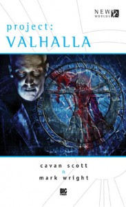 Project Valhalla cover
