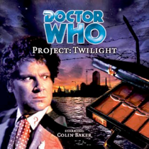 Doctor Who Project Twilight