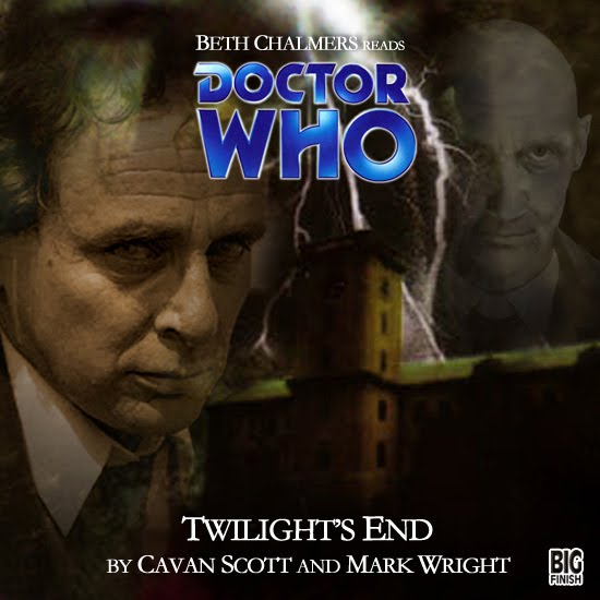 Fan cover for Twilight's End