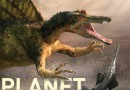 My new Book – Planet Dinosaur – now available for pre-order