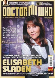 Doctor Who Magazine issue 440