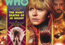 The Many Deaths of Jo Grant out now