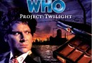 Project Twilight podcast plus violence in Doctor Who