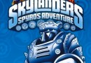 Skylanders Machine of Doom – just nerdy enough…