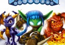 Skylanders Annual is the Top of the Charts