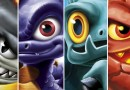 A Trigger-Happy Skylanders Birthday