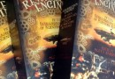 New Book Day: Resurrection Engines