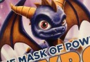 New Book Day – Spyro Versus the Mega Monsters US Edition