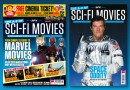 New Mag Day: The A-Z of Sci-Fi Movies
