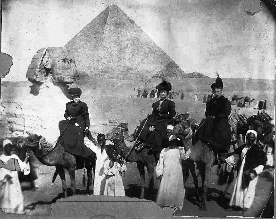 Victorian-Academy-Egypt