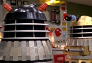Personal Appearance: Daleks Invasion Earth 2150AD