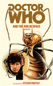 Doctor-Who-taget-books-ark-in-space