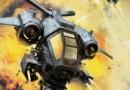 Warhammer 40,000 – Doom Flight