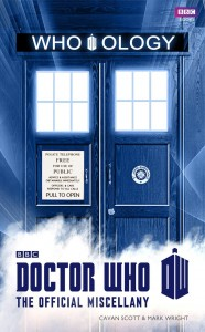 Doctor Who Who-ology, the Official Doctor Who Miscellany