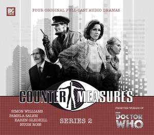 Counter-Measures - Series Two cover