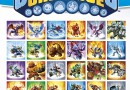 Official Skylanders 2014 Annual cover revealed