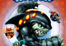 Skylanders Terrafin Battles the Boom Brothers cover revealed