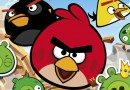 Don't get mad, get the Angry Birds Official Sticker Book