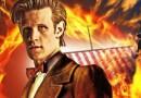 Diary: Celebrating 50 Years of Doctor Who with Jenny Colgan, Cavan Scott and Mark Wright