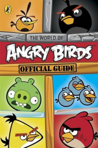 Angry-Birds-Official Guide