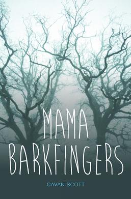 Mama-Barkfingers