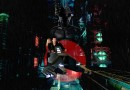 Doctor Who Night of the Whisper Fan Art