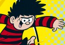 New Book Day: The Beano Official Sticker Book