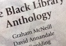 A new month and a new book – The Black Library Anthology 2013/2014
