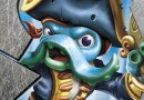 New book day – Skylanders Universe: The Complete Collection