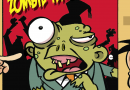 Zombie Teachers invade Bash Street in this week's Beano