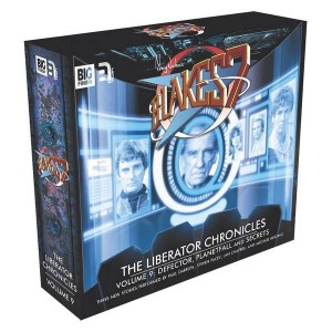 Blakes-7-Lib-Chron-Vol9