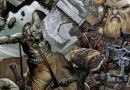 Pathfinder Legends: Fortress of the Stone Giants