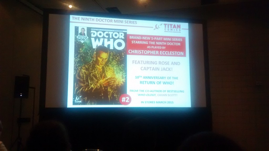Ninth-Doctor-Announcement