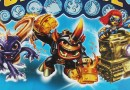 What? You want *another* new Skylanders book? How about the Official 2015 Annual?