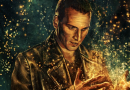 Titan Comics Editor Andrew James talks Doctor Who, including the Ninth Doctor mini-series