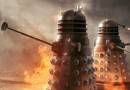 The Daleks are back! Doctor Who: The Masters of Earth out today