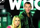 And now, the photographic variant for Doctor Who The Ninth Doctor issue one
