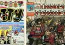 Four Comics