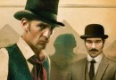 Sherlock Holmes and Watson tackle a mummy mystery in The Mammoth Book of Sherlock Holmes Abroad