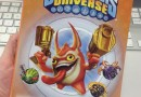 The Final Skylanders Mask of Power Book!