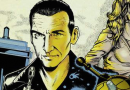 Ninth Doctor Fan Art Friday #4