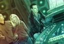 Preview of Doctor Who: The Ninth Doctor issue 1