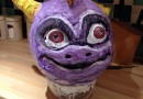 Up early with Radio Bristol, plus World Book Day plans and a papier-mâché Spyro!