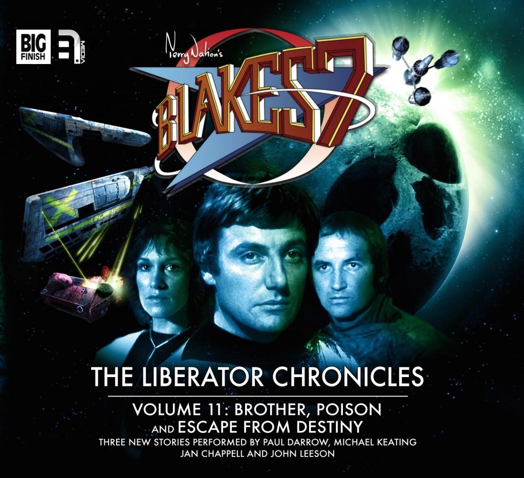 Blakes-7-Liberator-Chronicles-11