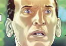 Another preview of Doctor Who: The Ninth Doctor #1