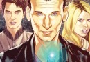 Doctor Who: The Ninth Doctor # 1 reviews