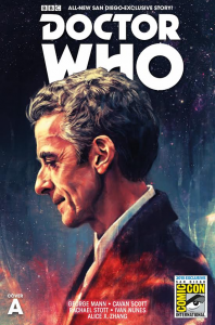 12th-Doctor-SDCC-cover-A