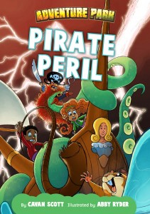 PIRATE PERIL_Cover