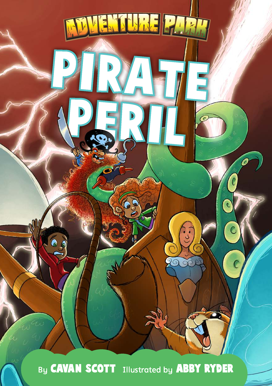 PIRATE PERIL_Cover